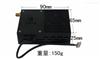 LA-680CS迷你COFDM便携式移动视频传输设备