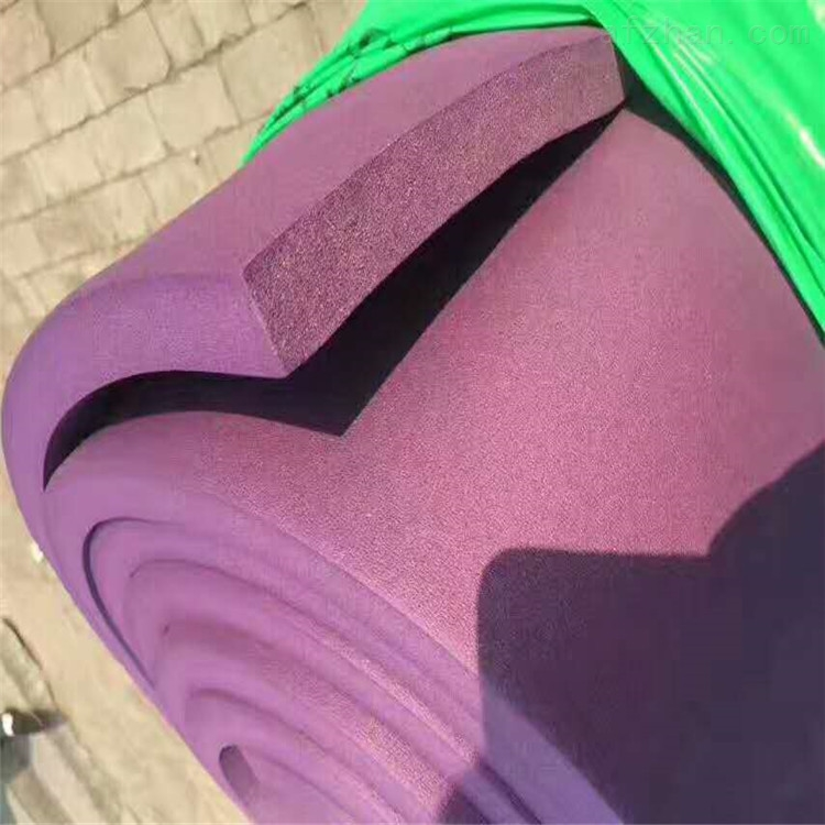 淮北彩色橡塑吸音板应用范围