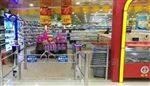 超市入口自動感應門廠家