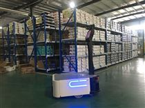 上海倉儲機器人