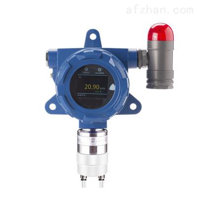 固定式丙烷浓度检测分析仪