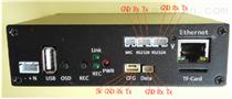 高清双向无线传输接收机