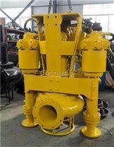 火热促销铰刀泥浆泵   挖机耐磨沙浆泵