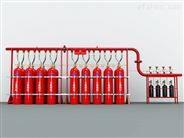 广州景彤三级增压七氟丙烷气体灭火系统
