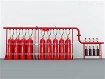 廣州景彤三級增壓七氟丙烷氣體滅火系統
