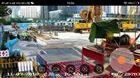 广州建筑工地扬尘噪音七参在线检测系统