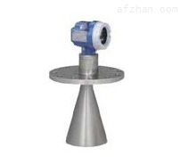 代理原装E+H 雷达物位计FMR250