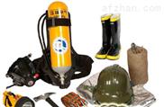 船用消防员空气呼吸器装备