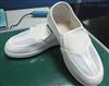 防靜電網孔雙孔鞋