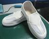 防静电网孔双孔鞋