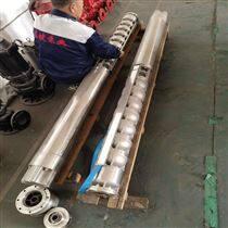 深井泵 天津不锈钢潜水泵