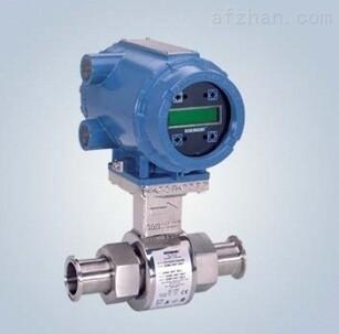 进口罗斯蒙特卫生型8721电磁流量计