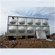 供应304不锈钢消防水箱生活水箱供水设备