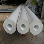 威海發泡橡塑保溫管殼材質構造
