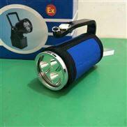 康庆照明 YBW7108HMGZU 手提式防爆探照灯