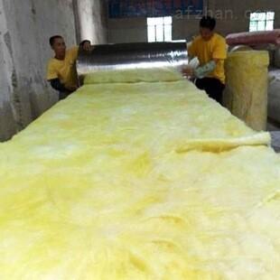 河北玻璃棉毡厂家**环保毡一吨报价**