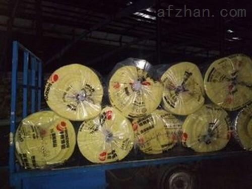 河北玻璃棉毡厂家**保温材料价格