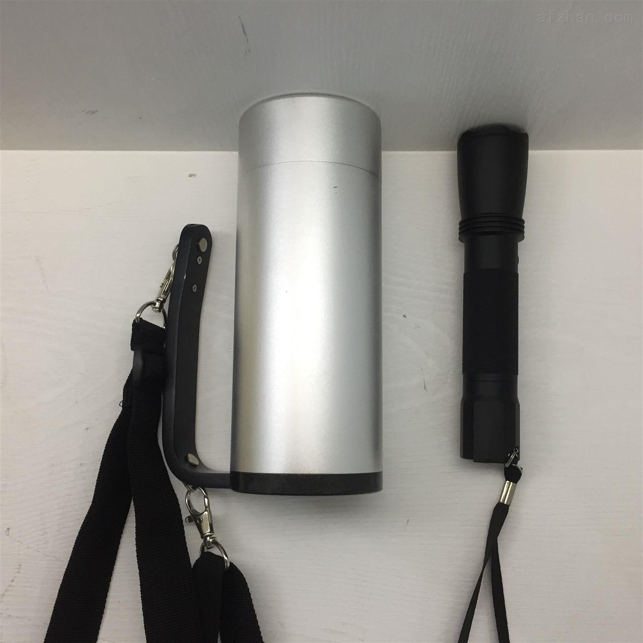 化工厂专用手提式防爆探照灯
