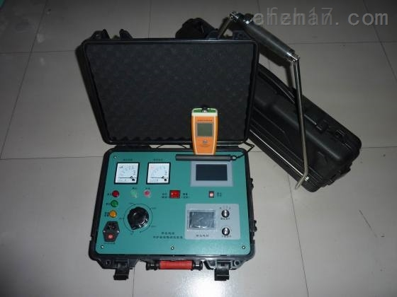 优质低价|电缆外护套故障测试仪