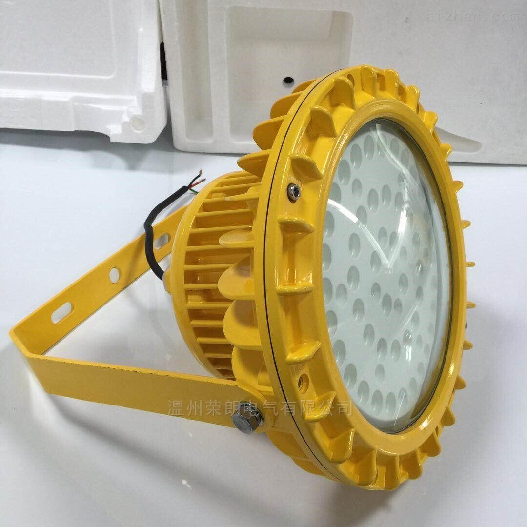 面粉厂室内led防爆吸顶灯