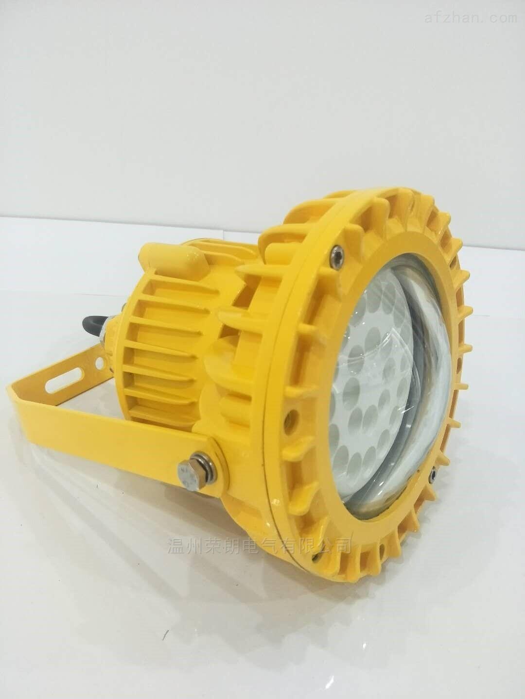 油罐区吸顶式led防爆灯功率100W价格