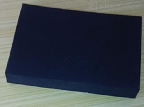 橡塑海绵保温材料生产厂家 橡塑板合格证