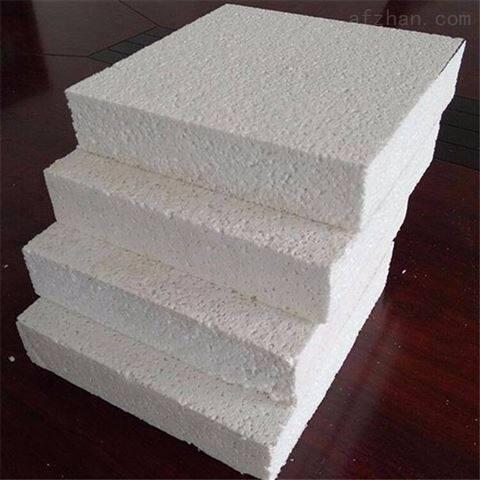 松原匀质防火保温板生产厂家