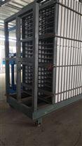 专业生产全自动空心保温隔墙板设备20年低价