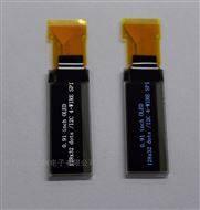 OLED显示屏液晶模块专业生产工厂供应