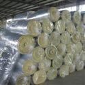神州防火阻燃贴面玻璃棉毡价格