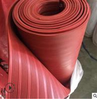 上海厂家直销高压绝缘橡胶垫12mm黑色 红色条纹防滑绝缘垫12mm