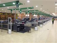北京三佳超市防盜器 服裝防盜系統安裝