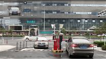 富晋天维智能医院车辆安防管理系统