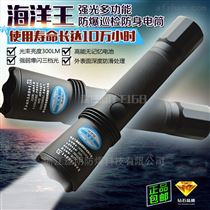 海洋王JW7623多功能强光巡检防爆手电