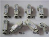 BHC-B三通防爆穿线盒 BHC-20A防爆过线盒