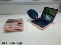粉饼盒自动贴膜机