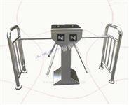 立式帶護欄雙機芯三輥閘