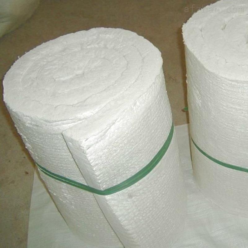 国标硅酸铝针刺毯新产品
