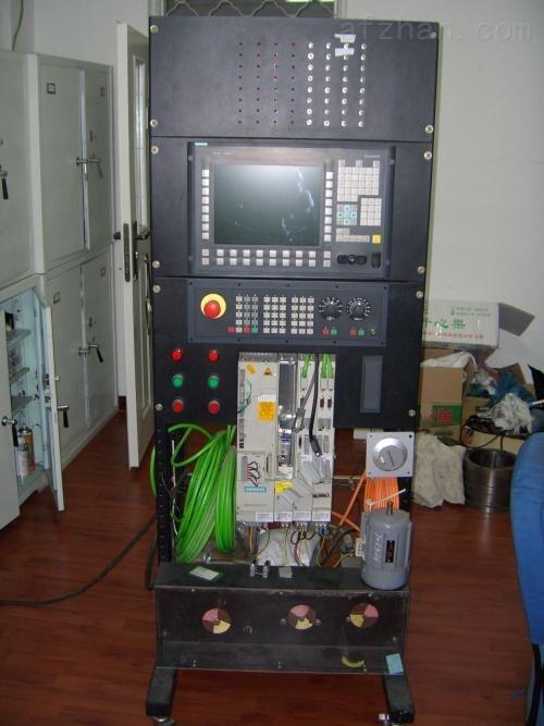 西门子数控系统报警300608伺服故障维修