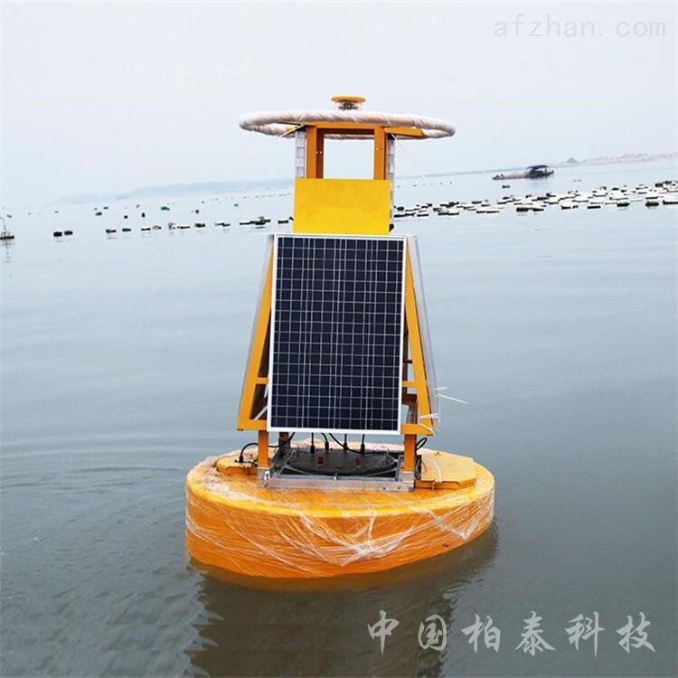 海洋系泊浮标,施工警示浮标