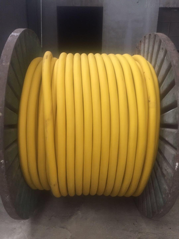 MCP1.9/3.3采煤机屏蔽橡套软电缆-银顺牌