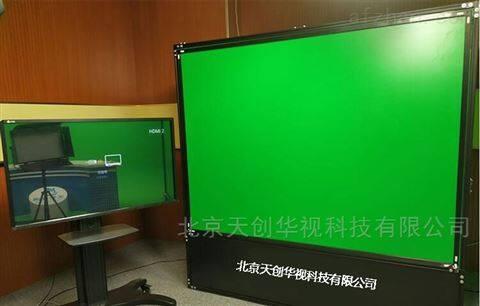 电子互动绿板虚拟慕课微课系统录播教室建设