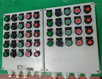 軟水泵防爆按鈕操作控制箱