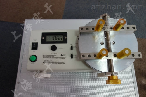 5N.m瓶盖扭力测试仪