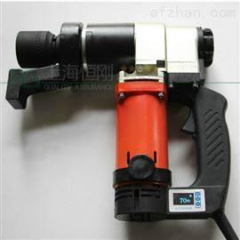 定扭电枪带显示屏的 测量范围80-3500N.m