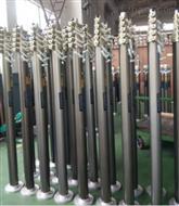電動升降避雷針桅桿特種防雷資質檢測公司
