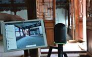 瑞士徕卡Leica BLK360迷你三维激光扫描仪