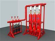 高壓 二氧化碳氣體 自動滅火系統