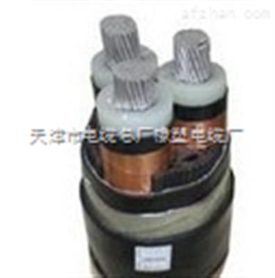 天津小猫JBQ-1*16电缆 JBQ电机绕组电缆线