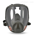 3M 6800全面型防护面具 喷漆防尘防毒气体